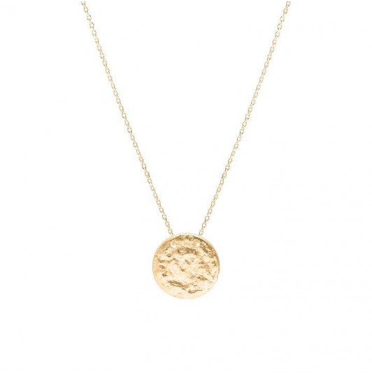 Leto chain necklace