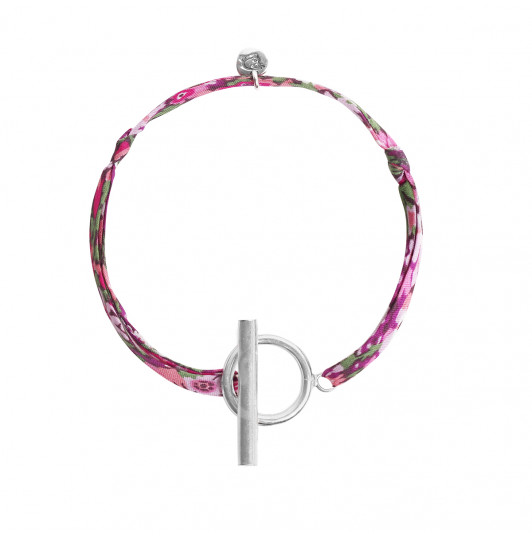 Bracelet liberty et fermoir