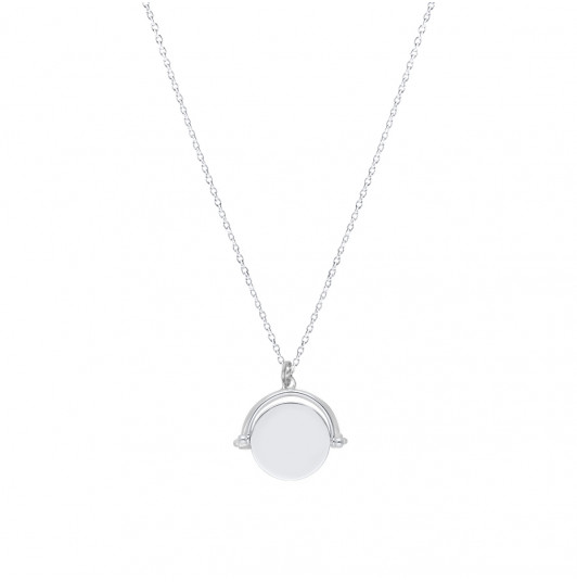Small celestial necklace