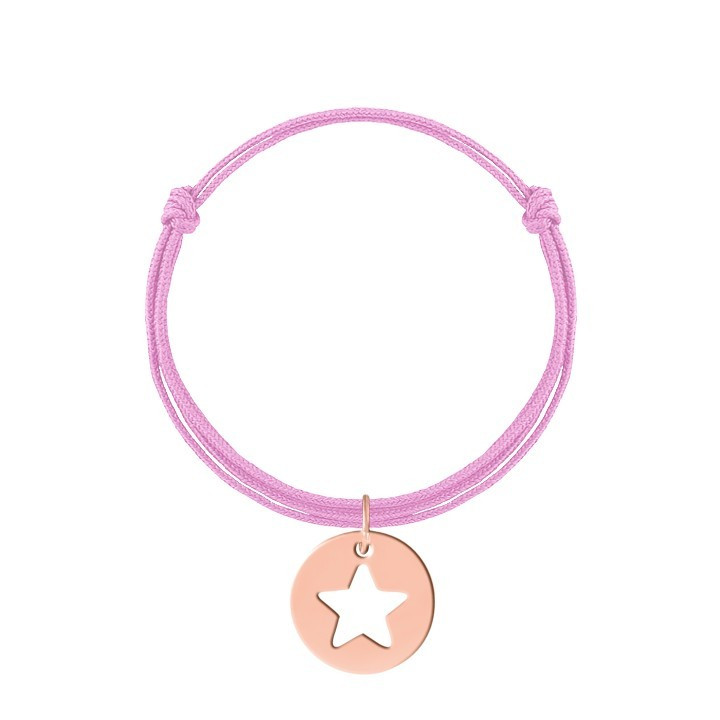 c7e0a0930e8ad Chain bracelet with small ring