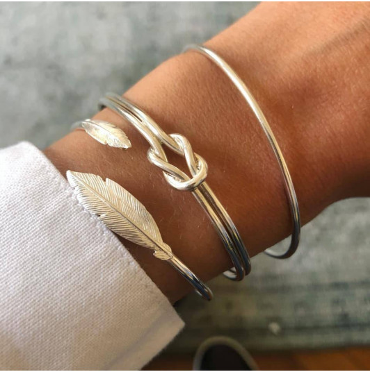 Bangle passion trio