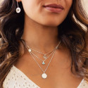 925 silver Arielle chain necklace