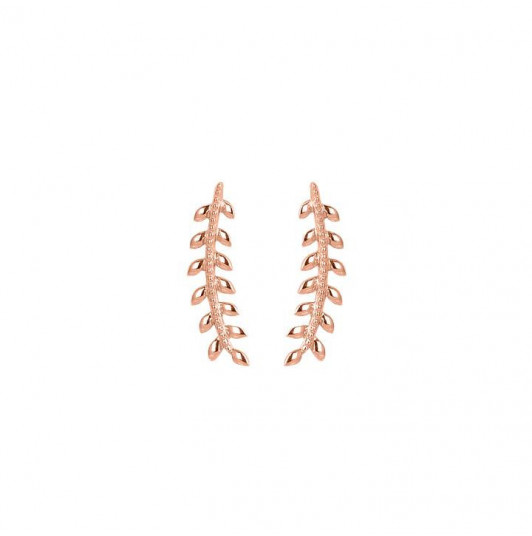 Laurel earcuffs