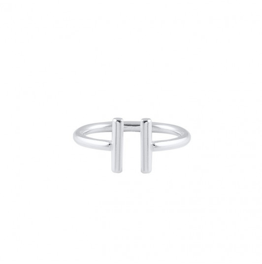 Double stick ring